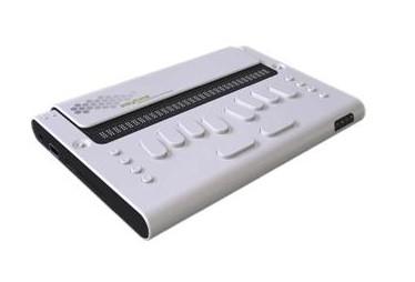 Komputer dla niewidomych/notatnik brajlowski Esytime